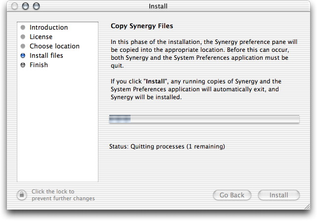 Copy Files step